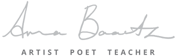 Arna Baartz Logo